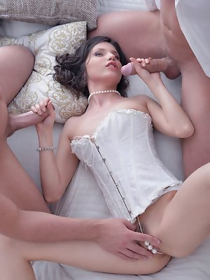 Teen Dreams - Ekaterina